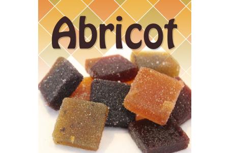 Pulpe d'Abricot
