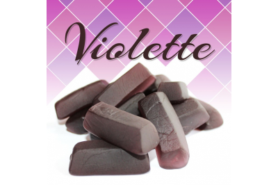 Gommes Violette