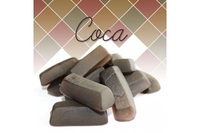 Gommes Coca